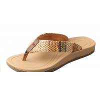 Twisted X Women's Sandal WSD0031 Front
