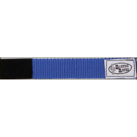 Nylon Rope Bänder blau