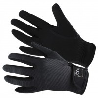 WOOF WEAR Riding Gloves Grand Prix black