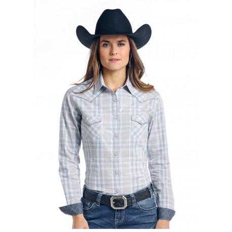 090d40d1eb Western Shirt Windsor 7608 - Tack n Ride