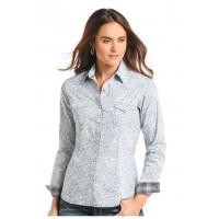 Western Shirt Corsico 7611