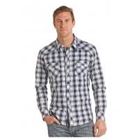 Western Shirt 5705
