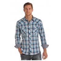 Western Shirt 6022