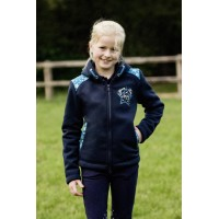 Thermo-Sweat-Shirt Jacke KIDS COLLECTION VI