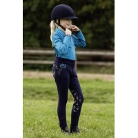 BUSSE Reithose KIDS COLLECTION VI, pullon