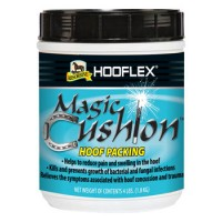 Hooflex - Magic Cushion