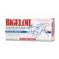 Bigeloil® Bein Pads