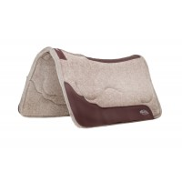 Felt Saddle Pad with Gel Layer
