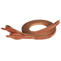 ProTack Haess Leather Quick Change Split Reins