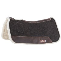 Classic Equine BioFit Saddle Pad Fleece 31x32