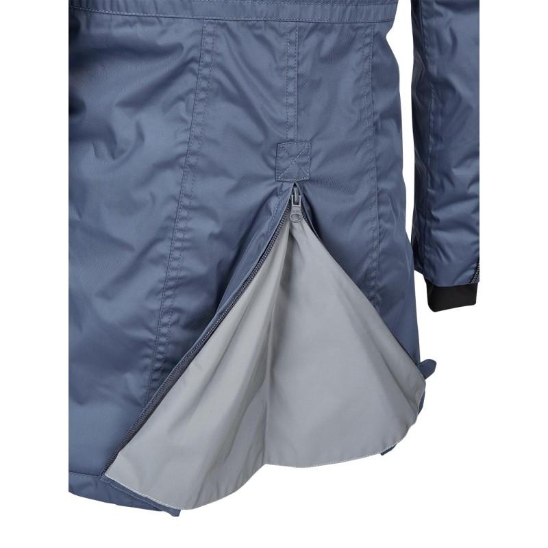 Busse Tyra Waterproof Winter Riding Jacket Coat