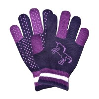 Children gloves Magic Grippy Unicorn, Kids