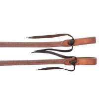 Martin Saddlery Light Harness Split Reins