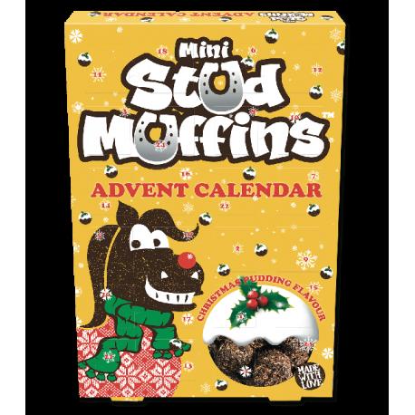Stud Muffins Adventskalender