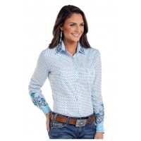 Western Shirt Comal Vintage