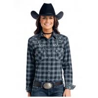 Bleeker Vintage LS Shirt 8403