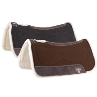 Classic Equine ZONE Filz/Fleece Pad
