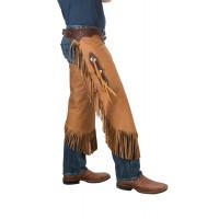 Klassische Cowboy Chinks
