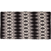 Mohair Blanket 36x34