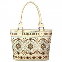 MW Handbag Aztec
