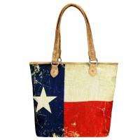 Tragetasche Canvas Texas