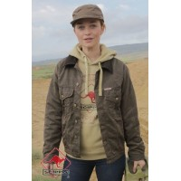 Scippis Clifton Tracker jacket