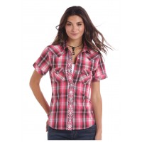 Short Sleeve Shirt 9710