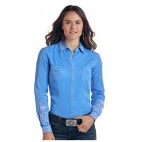 Western Shirt 9413