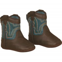 Baby Bucker Open Range Boot