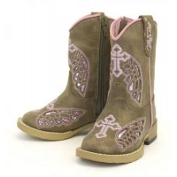 Toddler Boots Gracie