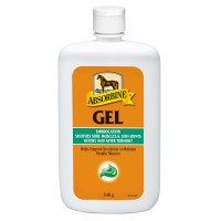 Veterinary Liniment Gel