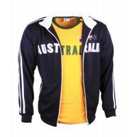 Australian Zip-Jacket