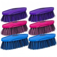 Medium Bristle Body Brush