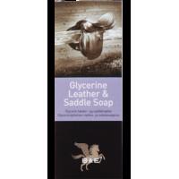 Glycerine Leather & Saddle Soap