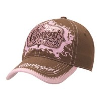 BR Cowgirl Cap