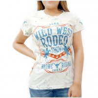 Wild West Rodeo Shirt