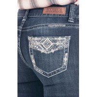 Mid-Rise Jeans 2508