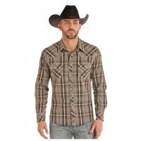 Western Shirt 2320