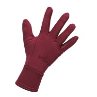 Winter Gloves LARS wine