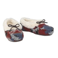 Moccasin Slippers Ava
