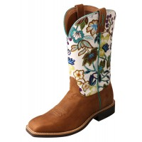 Top Hand Boot WTH0017