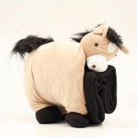 Blanket Buddy - Pferd