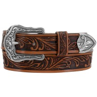 Lil Westerly Girls Belt C60214