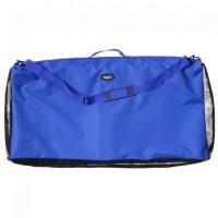 Blanket Aufbewahrungstasche blau