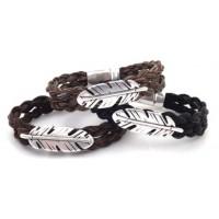 Bracelet Feather BST9