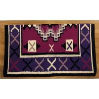 Dale Chavez Blanket 40x34