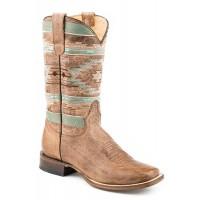 Mesa Western Boot