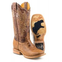 Rough Rider Boot