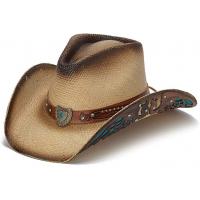 Stampede Hat - Western Hat 1756