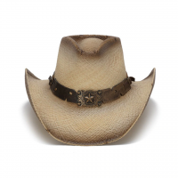 Stampede Hats - Antique Lone Star 1708
